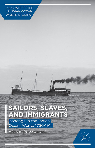 Sailors, Slaves, and Immigrants