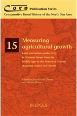 Measuring Agricultural Growth