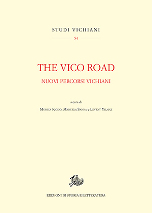 The Vico Road