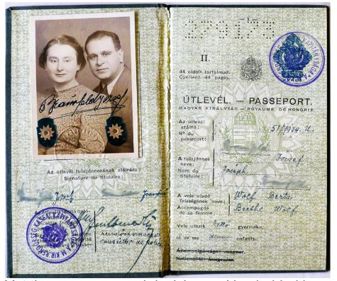 Citizenship until further notice? Refugees and revocation of nationality in the 20th century