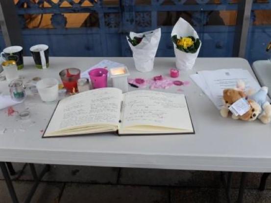 Réactions aux attentats de 2015 : l'analyse des registres de condoléances
