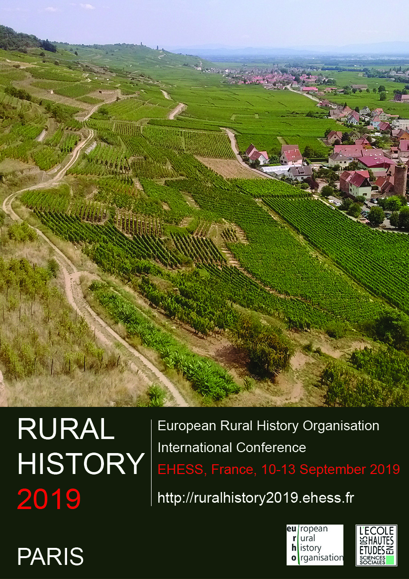 EURHO (European Rural History Organisation)