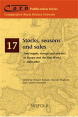 Stocks, seasons and sales