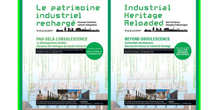 Beyond Obsolescence, Sustainable Development: Discuss the Futures of Industrial Heritage