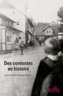 Contextes en histoire