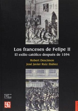 El exilo católico despues de 1594